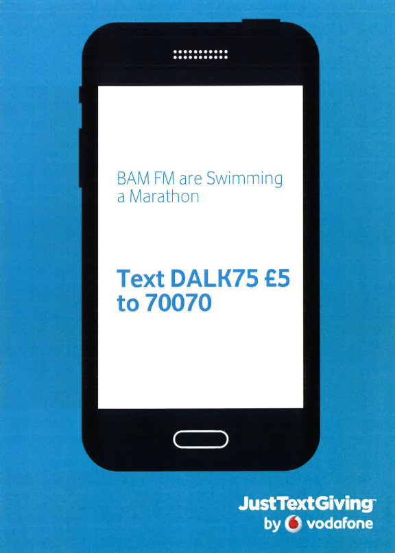 mobile donation